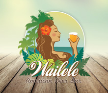Wailele: Hawaiian and American Beer Bar